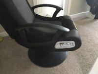 Junior gaming chair