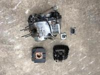 Yamaha DT50 engine for spares