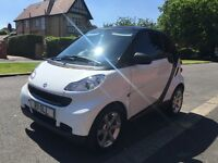 Diesel Smart Car !!!