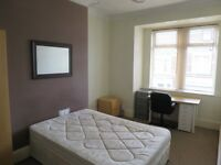 Lovely Quiet Spacious Double Room in Houseshare Next to Saltwell Park