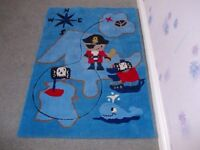 Boy's bedroom mat Next very good condition