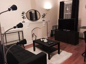 Short term letting! Central Brighton/spacious 1 bedroom flat/ All bills incl.