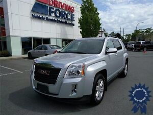 2015 GMC Terrain SLE All Wheel Drive - 26,048 KMs, 5 Passenger