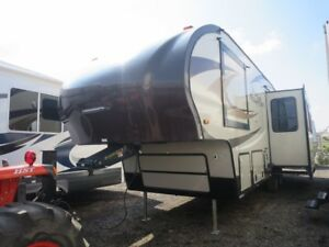 2015 Northwood Fox Mountain 285RLS