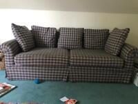 3seater sofa - ikea