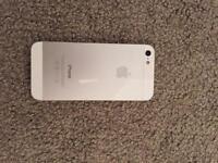 I phone 5 unlocked