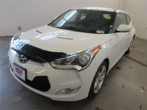 2014 Hyundai Veloster B-UP CAM! ALLOYS! BLUETOOTH! HEATED SEATS!