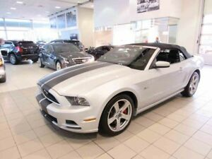 2013 Ford MUSTANG Convertible GT