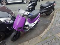 For sale zip 50cc