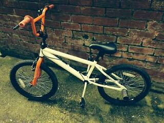Junior bmx bike