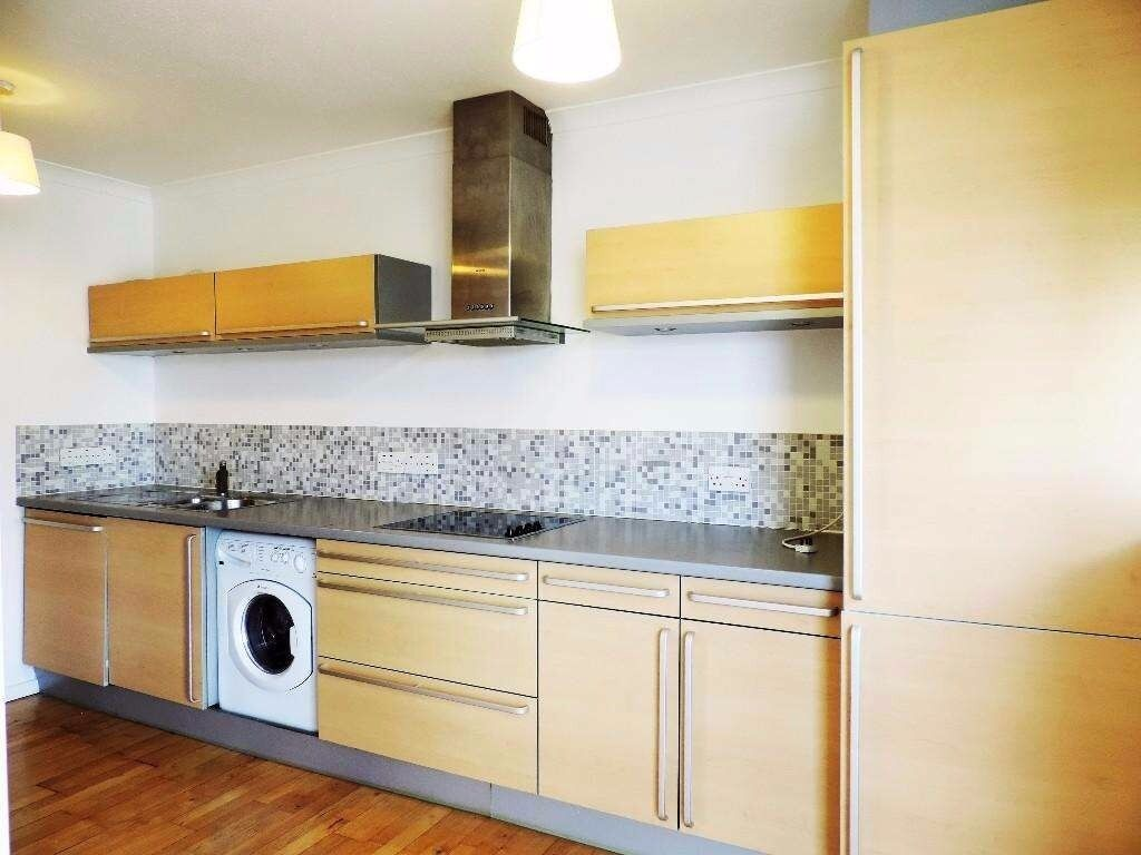 Two bedroom luxury riverside apartment situated in a secure private development