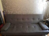 3 seater sofa/sofa bed
