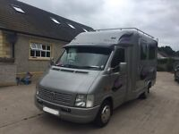 2005 VW LT46 Campervan - New Interior - Newly resprayed - Price Dropped