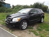 sprtss dodge caliber