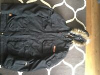Men's large ski gear (near new)