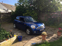 2012 MINI ONE 1.6L, Pepper Pack & Alloy Wheels - Great Colour, Spec & Condition!