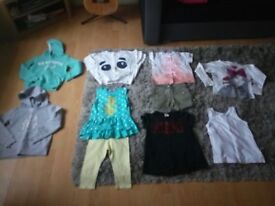 Beautiful clothes from Zara for girls 6-8 years old