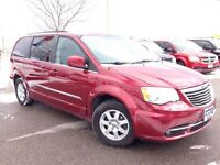 2012 Chrysler Town & Country **JUST TRADED**POWER SLIDING DOORS, Mississauga / Peel Region Toronto (GTA) Preview