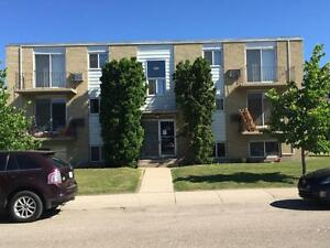 26 Summers Place - bachelor and one bedrooms available!