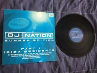 Vinyl Combo 3 Pack - Incognito, DJ Nation, and Discovery