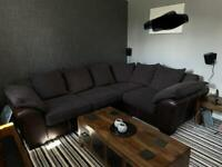 Martina dfs corner sofa