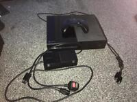 Black Xbox One 500GB For sale or PS4 Swap