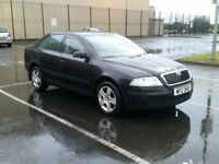 Aug 2006 Skoda Octavia 1.9 TDI - trade ins & swaps welcome - delivery available