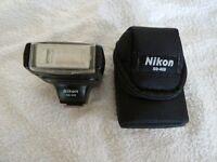 Nikon SB400 External Flash Unit