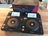 Wanted - Pioneer XDJ 1000 DJ Decks | DJM 900 Mixers | PLX 1000 Turntables