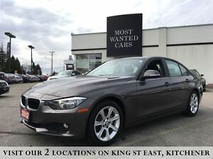 2012 BMW 3 Series 320i | SUNROOF | BLUETOOTH | NO ACCIDENTS