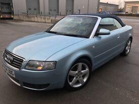 2005 Audi A4 1.8T Sport, NEW CLUTCH