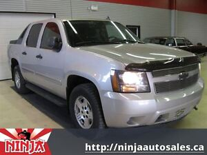 2008 Chevrolet Avalanche 1500 LT Great Condition and Low Km