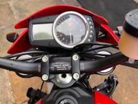 Moto Morini 1200 Corsaro