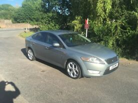 53 MPG Fabulous Ford Mondeo 1.8 TDCI Zetec - Full history - New MOT and no advisories - Cambelt done