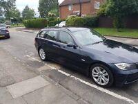 2005 BMW 330D SE TOURING 3.0 230 BHP AUTO 9 MONTHS MOT BRILLIANT CONDITION DRIVING GREAT
