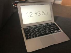 """Apple Macbook Air 11"""", Early-2014, 128 GB SSD, 4GB RAM, Mint condition!!!"""