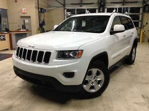 2015 Jeep Grand Cherokee LAREDO.4X4.MAGS.BLUETOOTH.TRÈS PROPRE.