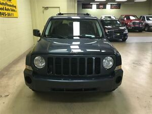 2007 Jeep Patriot Annual Clearance Sale! Windsor Region Ontario image 5