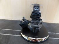 PS3 Pelican double controller charger complete with mains lead, excellent condition, bargain only £5