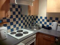 One bedroom flat near city centre and Aberdeen University