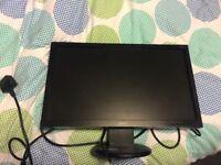 Acer Monitor 20' Widescreen VGA