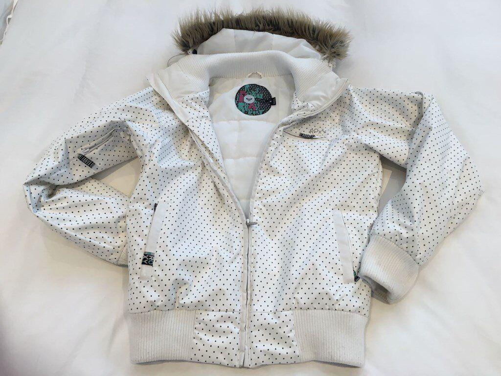Roxy Skiing Jacket - Ladies - medium