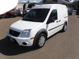 2010 Ford Transit Connect XLT Prince George British Columbia image 3
