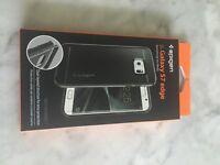 NEW Spigen Samsung S7 Edge case