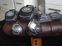 wilson staff M3 driver and matching M3 3wood
