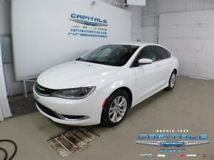2015 Chrysler 200 LIMITED*LIQUIDATION*