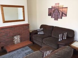 LOVLEY DOUBLE ROOM AVAILABLE IN A SOCIABLE HOUSE!!!