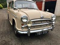 Morris Oxford Traveller 11 Series for sale