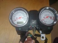 Honda Hornet 600 2003 speedometer great condition rrp 500 pound