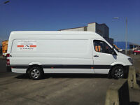 🔶📦 Man & Van for Hire (7 Day Transport) All N.Ireland➤Dublin➤Ireland➤Scotland➤N.England Coverage.